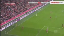 Ivica Olic, Bayern Münih Ağlarını Sarstı