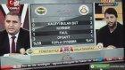 Fenerbahçe 2-0 Galatasaray - GSTV'de İsmail Baki 10 Kasım 2013