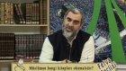 6) Müslüman Hangi Kitaplari Okumalıdır? - Nureddin Yıldız - fetvameclisi.com