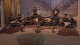 Halil Sezgin - Salındı Bahçaya Girdi (yar Ali Yar)