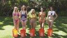 Playboy Kızlarından Ice Bucket Challenge