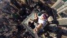 346 Metrede Çılgın Selfie