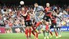 Guingamp - Marsilya 0-1 Maç Özeti