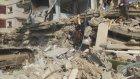 İsrail'in Gazze'ye saldırıları - DEYR EL-BALAH