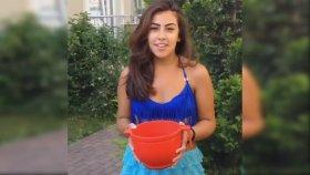 Als Hastalarına Destek Veren Türk Kızları