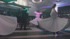 Karlıtepe Düğün Salon Bursa - Semazen Gösterisi