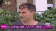 Vay Başıma Gelenler 2,5 Filmi Ekim'de Vizyonda