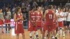 Basketbol: 11. Zafer Kupası - İSTANBUL