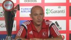 Basketbolda 11. Zafer Kupası'nın ardından - İSTANBUL