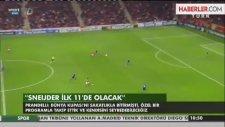 Fenerbahçe - Galatasaray Tff Süper Kupa İçin Karşı Karşıya Geliyor