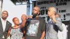 Ferguson'da öldürülen siyahi gencin babasından sükunet çağrısı - FERGUSON