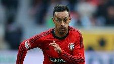 Karim Bellarabi'den Bundesliga tarihine geçen gol!