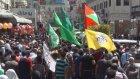 Batı Şeria'da cenaze töreni - NABLUS