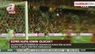 Fenerbahçe, Galatasaray ile Karşılaşacak