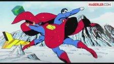 Superman Rekor Kırdı!