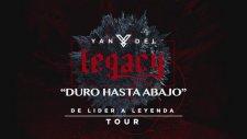 Yandel Feat. El General Gadiel - Duro Hasta Abajo (Audio)