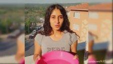 Als Hastalığına Destek Veren Türk Kızları Derlemesi 2
