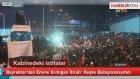 Bayraktar'dan Emine Erdoğan İtirafı: Keşke Bulaşmasaydım