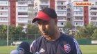 Karabükspor'da Saint - Etienne Maçı Hazırlıkları