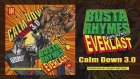 Busta Rhymes - Calm Down 3.0 Ft. Everlast