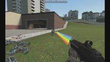 Garry's Mod - Nyan Cat Silahı