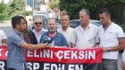 """İş Bankası önü """"CHP"""" protestosu - İSTANBUL"""