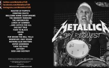 Metallica - Istanbul 2014