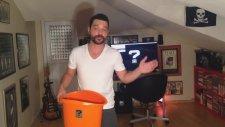 Oğuzhan Uğur ALS İce Bucket Challenge