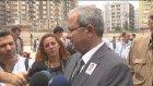 Şehit polis Osman Bal için tören düzenlendi - DİYARBAKIR