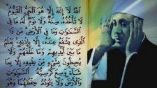 Abdulbasit Abdussamed Ayetel Kürsi