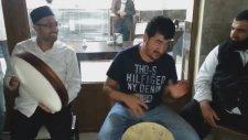 Konya Sofilerine Özel İlahi Ve Rap Güzgarı - Bilal Göregen