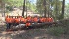 Orman işçileri sertifikalandırılacak - MERSİN