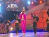 Hilary Duff-Stranger-Konser-Hq Klip