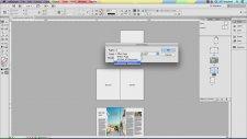 Adobe Indesign İçinde Sayfalar Nasıl Eklenir Ve Silinir?
