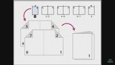 Adobe Indesign Pages / Sayfalar Paneli Nedir, Nasıl Kullanılır?