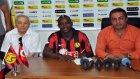 Eskişehirspor Sissoko İle İmzaladı