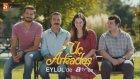 Üç Arkadaş İlk Fragmanı Eylül'de'ATV'de