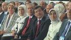 AK Parti 1. Olağanüstü Büyük Kongresi - Davutoğlu - ANKARA