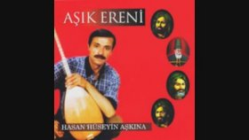 Aşık Ereni - Sıra Sıra Arguvan Dağları