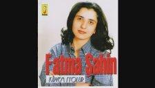 Fatma Şahin - Konak Yüksek