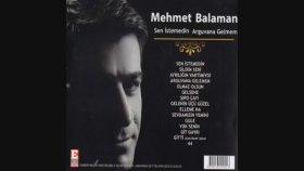Mehmet Balaman - Suna Gelin