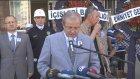 Şehit polis memuru Kızıloğlu'nun cenaze töreninde gözyaşı - DİYARBAKIR