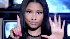 Usher Ft. Nicki Minaj - She Came To Give It To You