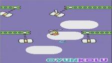 Swing Copters Oyununun Oynanış Videosu