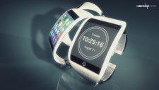 Apple İwatch Trailer