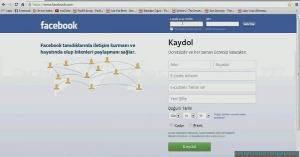 facebook şifre kırma görüntülü