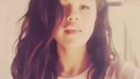 Selena Gomez - Als Ice Bucket Challenge