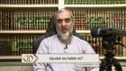 15-Uyuduk Mu Kaldık Mı? - Nureddin Yıldız - Sosyal Doku Vakfı