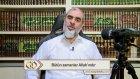 2-Bütün zamanlar Allah'ındır - Nureddin Yıldız - Sosyal Doku Vakfı