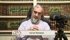 22-Kur'an Ramazanı - Nureddin Yıldız - Sosyal Doku Vakfı
